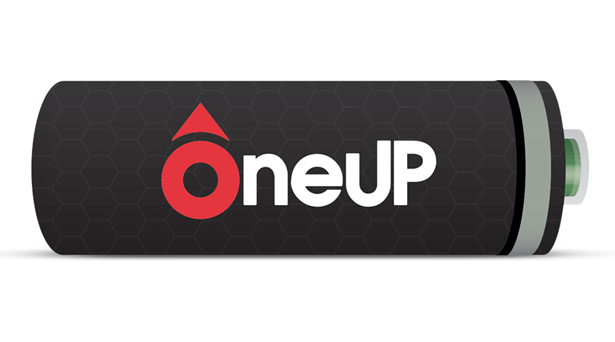OneUp Portable and Ultra Compact Self-Inflated Life Preserver