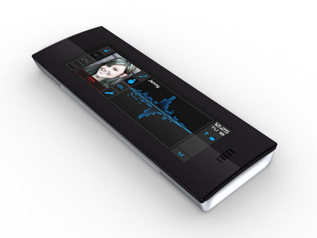 onyx cell phone concept