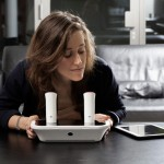oPhone Mobile Messaging Scent Allows You to Share Magical Aromas with Friends