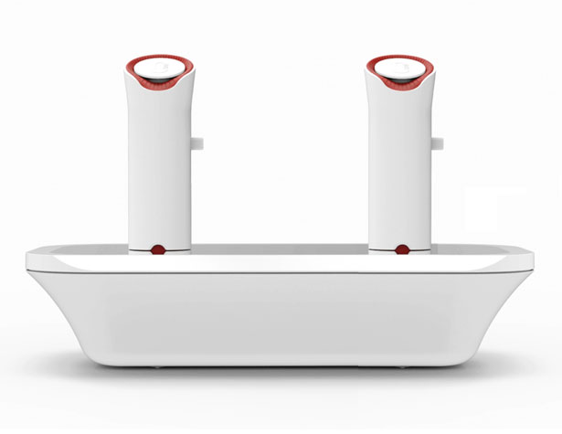 oPhone Mobile Messaging Scent by David Edwards