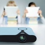 Optoma ML Concept Projector for School by Jules Parmentier
