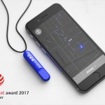 Ora - Smart Urban Safety Device Can Piggy Back Other Smartphones Nearby to Relay Information