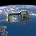 The World's First Commercial Space Station by Orbital Technologies