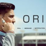 ORII Voiced Powered Smart Ring Offers a Spy-Like Experience to Handle Phone Calls