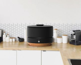 ORRE Modular Composter System for Small Living Space