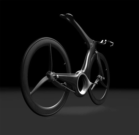future oryx bike