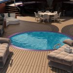 Luxurious Osseo Yacht Concept by Igor Jankovic