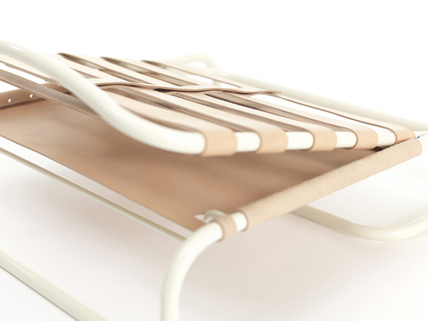 Outdoor Events Chair by Glen Baghurst