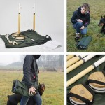 Outdox Dog Training Kit : A Set of Tools for Quality Time with Your Dog