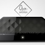 OWN Personal Speaker by Simon Lauwerier