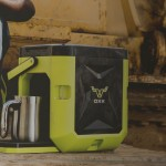 OXX Coffeebox Single Serve Coffee Maker Works Well in World's Harshest Environments