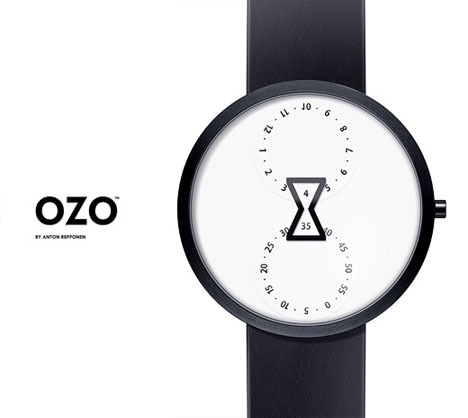 OZO Watch by Anton Repponen