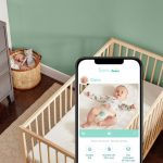 Lumi Connected Care System that Includes Smart Diaper