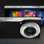Panasonic LUMIX DMC-CM1 Smart Camera Measures Only 21mm in Thickness