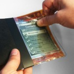 Revolutionary Paper Computer Would Be Your Future Flexible Smartphones and Tablets