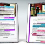 Papyrus, Electronic Reader That Will Replace Your Text Book