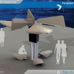 Parasolar, Green Technology for Public Seating Area