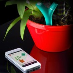 Parrot Flower Power : Most Advanced Plant Sensor Yet!