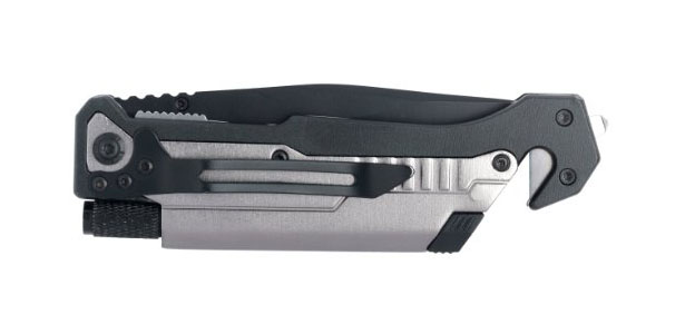 PBKay 5-in-1 Tactical Survival Pocket Knife