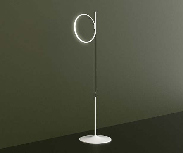 Peel Lamp by Antonio Serrano