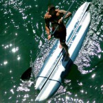 Peleboard : The World's First Split Paddleboard