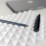 Pen Array : Elegant and Minimalist Pen Organizer