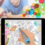 PenPower ColorPen: Smart Color Picker Pen Recognizes Up To 65,000 Colors