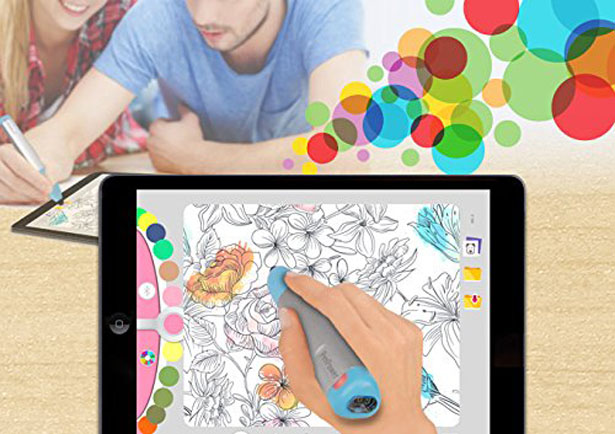 PenPower ColorPen: Smart Color Picker Pen