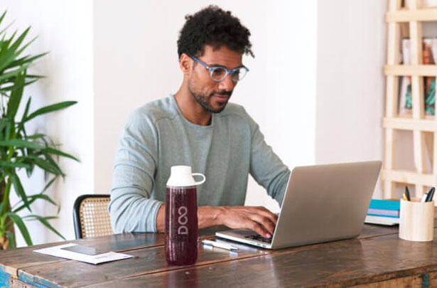 PepsiCo Drinkfinity Healthy Personalized Beverage
