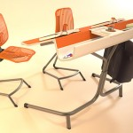 Excellent Furniture for Primary School Children by Simon Dennehy