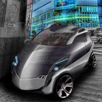 Perodua Viva Evac Futuristic Car Ensures Great Functionalities From Every Future Aspects
