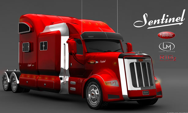 Brilliant Peterbilt Semi Truck Designs 615 x 369 · 73 kB · jpeg