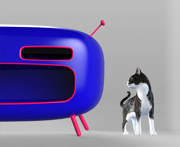 PetMonster : Smart House for Small Pet