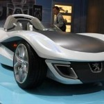 Peugeot Flux is Not Just Imagination