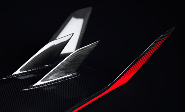 GTi Surfboard Concept by Peugeot Design Lab