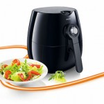 Philips AirFryer Uses Hot Air To Cook Your Food