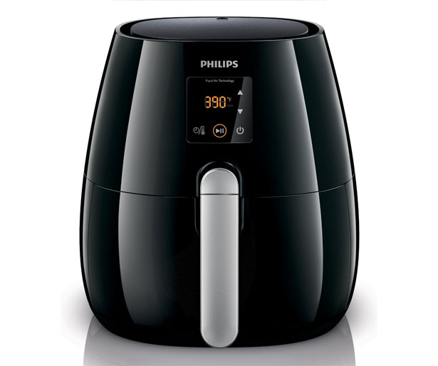 Philips HD9230/26 Digital AirFryer with Rapid Air Technology