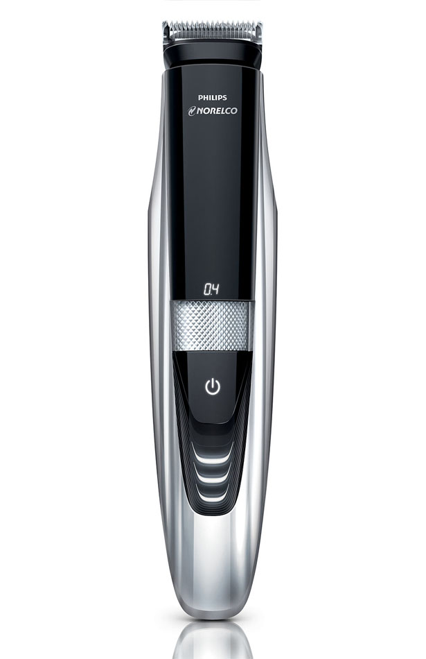 Philips Releases Philips Norelco Laser Guided Beard Trimmer 9000