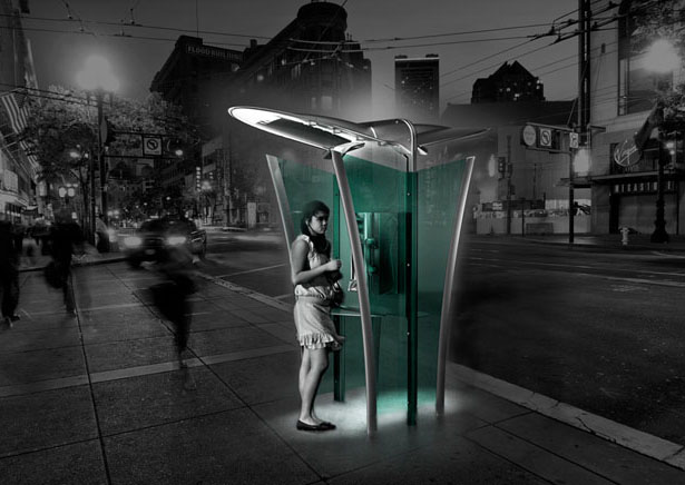 PhoneBox by Hakan Gursu
