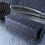 Photive HYDRA Water Resistant Wireless Bluetooth Speaker Is A Great Companion for Outdoor Adventures