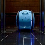 Piaggio Gita Cargo Robot to Carry Your Load