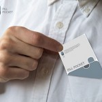 Pill Pocket : Foldable Medicine Packaging Design with Informative Interface