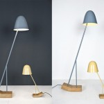 Pilu Lamp by Leoni Werle
