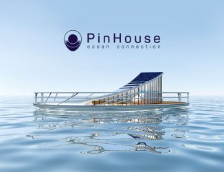 PinHouse Offers Ocean Connection and Water-Fun All In One Place