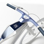 Pininfarina Evoluzione Electric Bicycle Focuses on