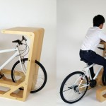 PIT IN : A New Life Style of Bicycle