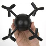 PITTA: Aerial, Handheld, Wearable, and Mountable Autonomous 4K Selfie Drone