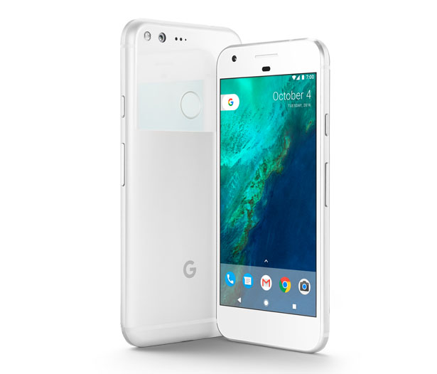 Pixel Cell Phone by Google