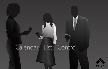 Plan A : An Electronic Planner of Office Workers