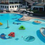Pland Temporary Floating Deck Makes Water Activities Safer And More Exciting For Kids